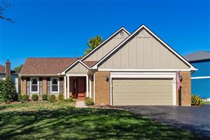 Photo of 6973 Parnell Court, Dublin, OH 43017 (MLS # 219038504)