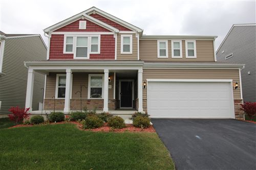 Photo of 5934 Tully Cross Drive, Galloway, OH 43119 (MLS # 220039504)