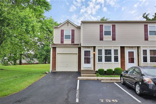 Photo of 756 Ficus Drive #24-A, Worthington, OH 43085 (MLS # 221019504)