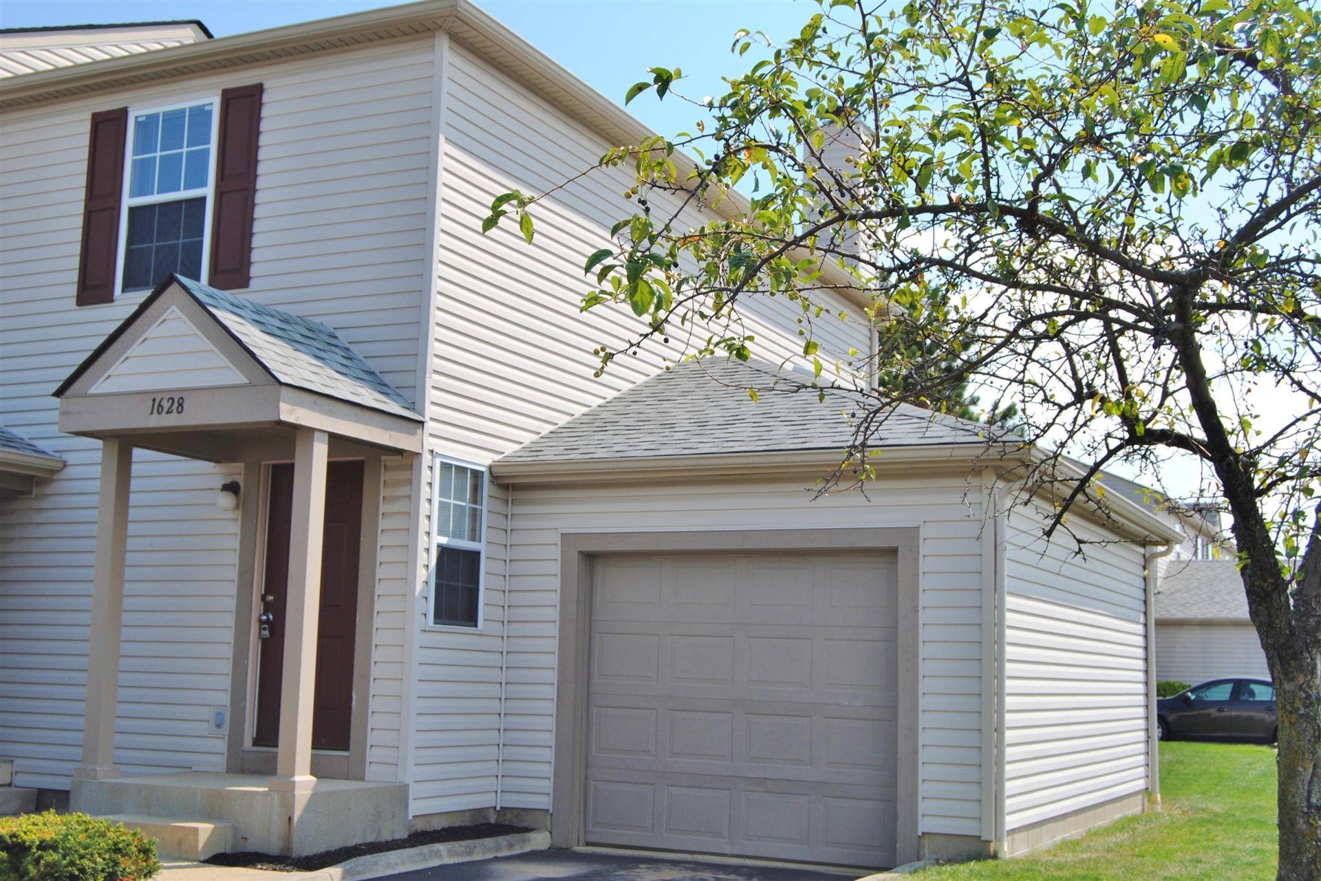1628 Holland Drive #183F, Hilliard, OH 43026 - MLS#: 220029504