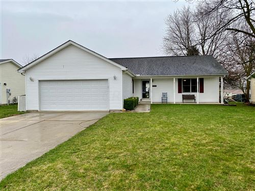 Photo of 5039 Nelson Drive, South Bloomfield, OH 43103 (MLS # 220009505)