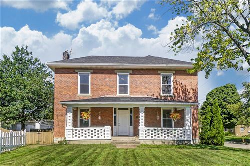 Photo of 3359 White Place, Grove City, OH 43123 (MLS # 220032506)