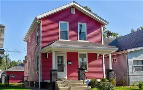 Photo of 1483 Atcheson Street, Columbus, OH 43203 (MLS # 221037506)