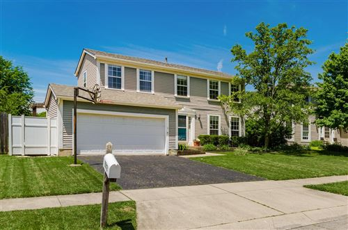 Photo of 6018 Lakefront Avenue, Hilliard, OH 43026 (MLS # 220017507)