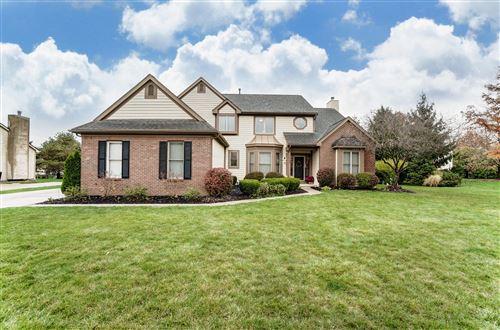 Photo of 1382 Bingham Mills Drive, New Albany, OH 43054 (MLS # 220038507)