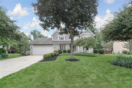 Photo of 12939 Edgewood Court, Pickerington, OH 43147 (MLS # 221027507)