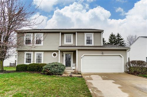 Photo of 3557 Courtland Drive, Lewis Center, OH 43035 (MLS # 220008508)