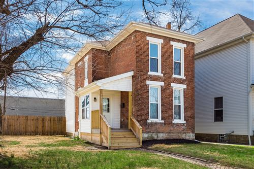 Photo of 1155 E Rich Street, Columbus, OH 43205 (MLS # 220009508)