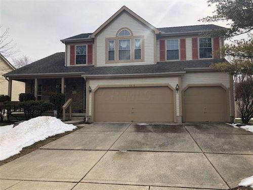 Photo of 5465 Oakwynne Avenue, Hilliard, OH 43026 (MLS # 221005508)
