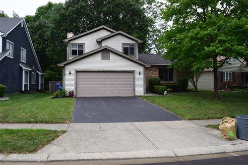Photo of 2372 Worthingwoods Boulevard, Powell, OH 43065 (MLS # 220025509)