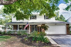 Photo of 937 Colony Way, Columbus, OH 43235 (MLS # 219036510)