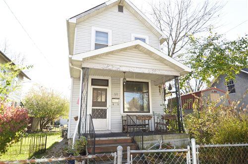 Photo of 51 W Moler Street, Columbus, OH 43207 (MLS # 220039510)