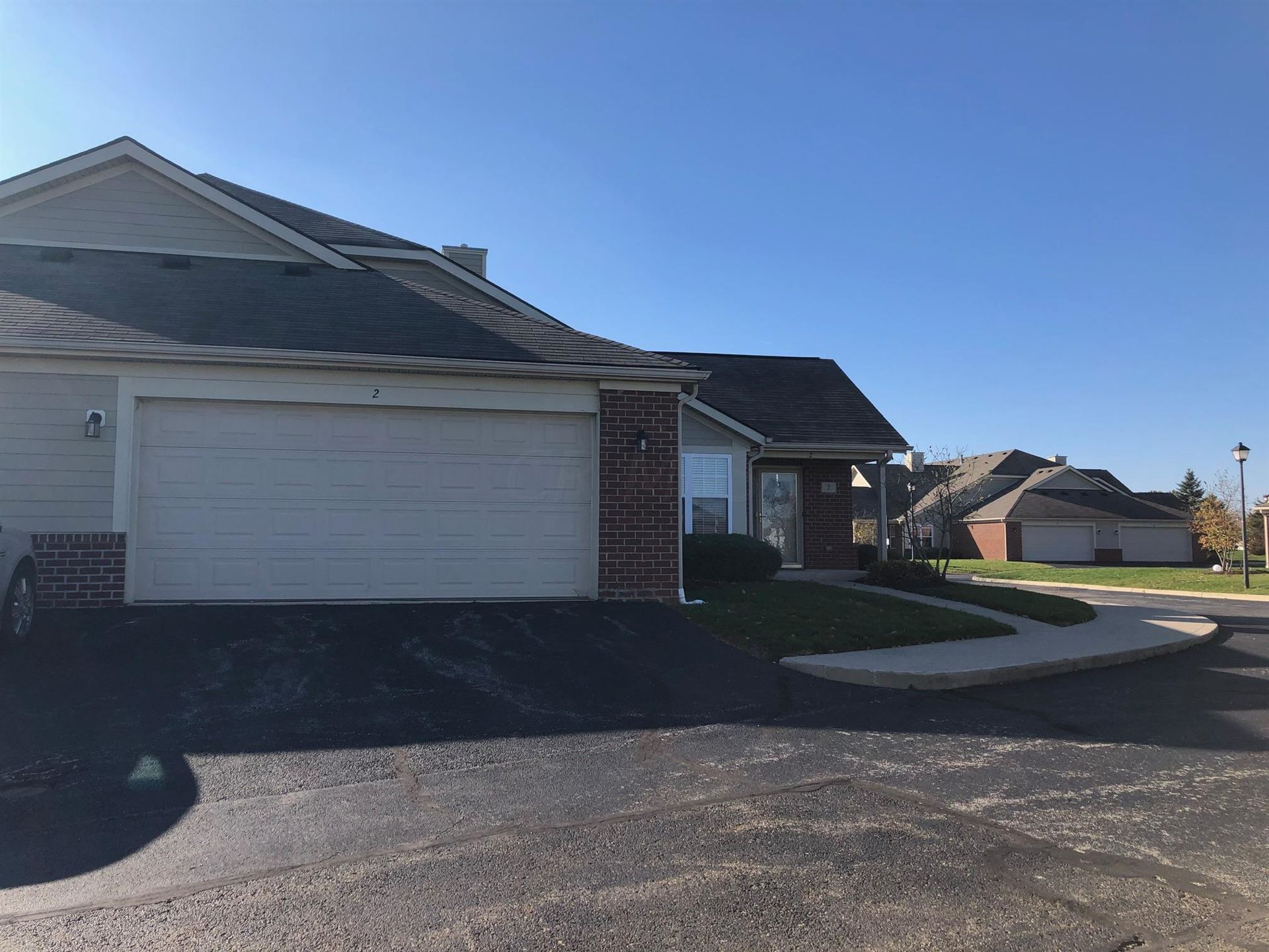 Photo of 2 Greenhedge Circle, Delaware, OH 43015 (MLS # 221005510)