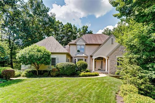 Photo of 8523 Misty Woods Circle, Powell, OH 43065 (MLS # 219029511)