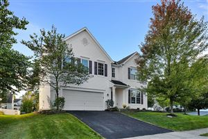 Photo of 6385 Summers Nook Drive, New Albany, OH 43054 (MLS # 219038511)