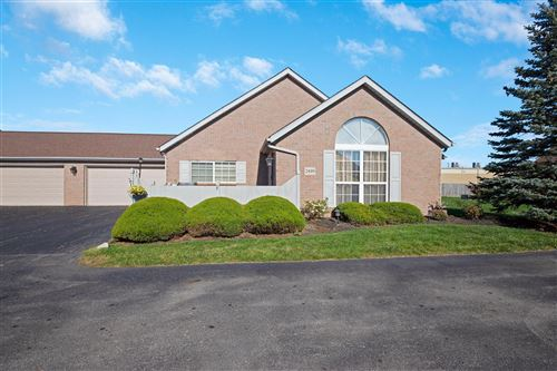 Photo of 2499 Meadow Glade Drive, Hilliard, OH 43026 (MLS # 220040512)