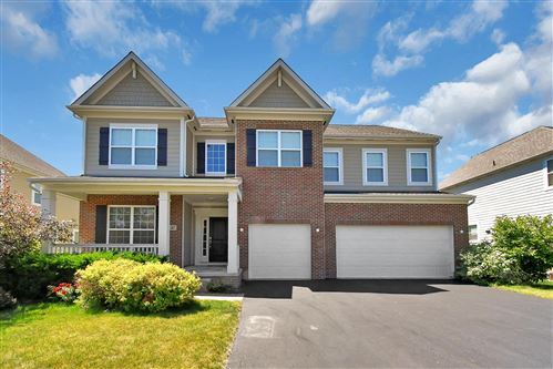 Photo of 247 Balsamine Drive, Powell, OH 43065 (MLS # 220021513)