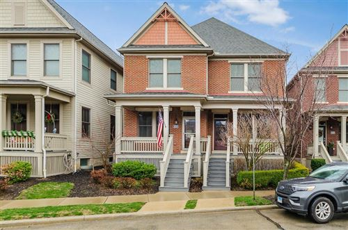 Photo of 1038 Perry Street, Columbus, OH 43201 (MLS # 220001514)