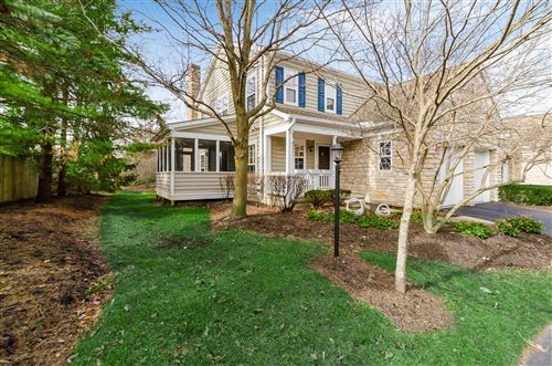 Photo of 315 Buck Run Trail, Westerville, OH 43082 (MLS # 220003514)