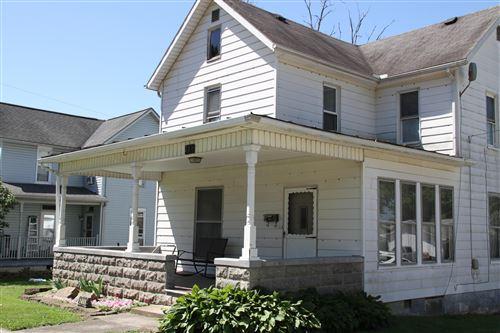 Photo of 211 S Main Street, Johnstown, OH 43031 (MLS # 220019514)