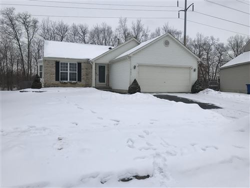 Photo of 9131 Ellersly Drive, Lewis Center, OH 43035 (MLS # 221004514)