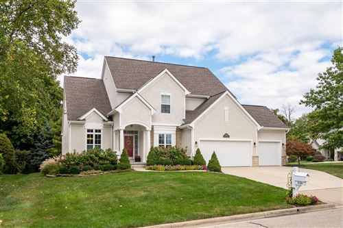 Photo of 5181 Lahinch Court, Westerville, OH 43082 (MLS # 221040514)