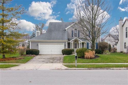Photo of 4143 Stellar Drive, Hilliard, OH 43026 (MLS # 220001515)
