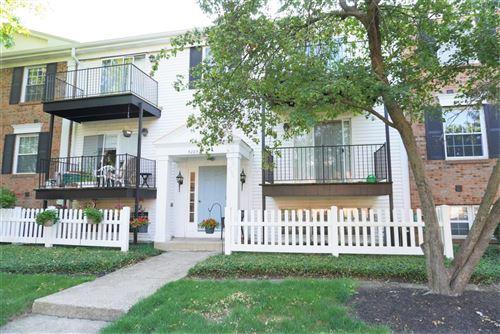 Photo of 5285 Portland Street #Unit 103 / 39, Columbus, OH 43235 (MLS # 221028515)
