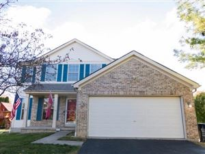 Photo of 4344 Edgeley Court, Hilliard, OH 43026 (MLS # 219039516)