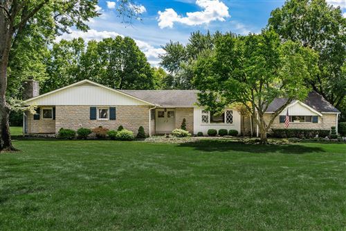 Photo of 3785 Waldo Place, Upper Arlington, OH 43220 (MLS # 220004517)