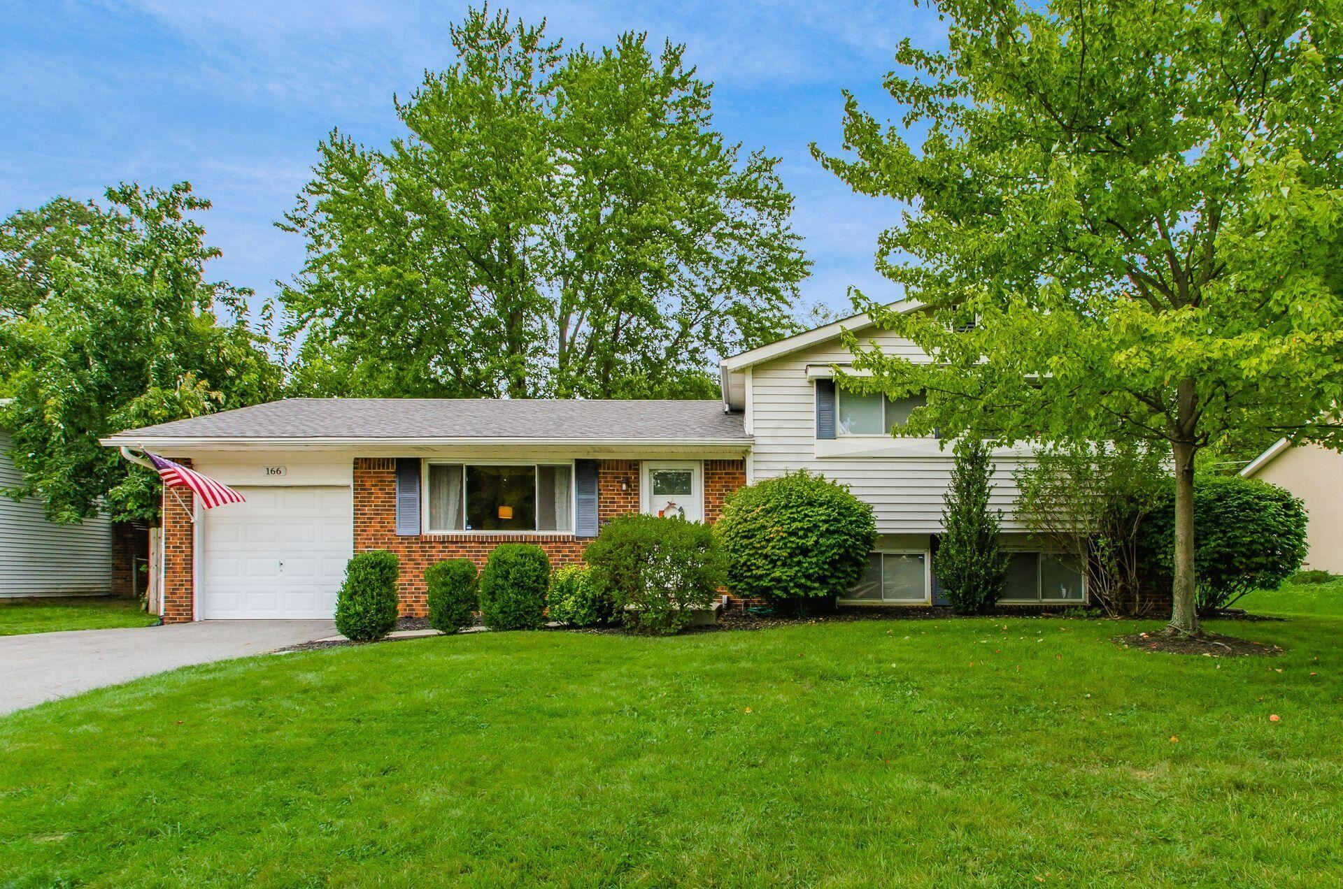 Photo of 166 Allview Road, Westerville, OH 43081 (MLS # 221040517)