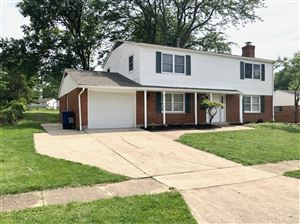 Photo of 3535 Stockholm Road, Westerville, OH 43081 (MLS # 219023518)