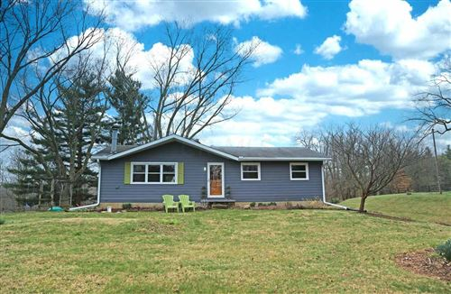 Photo of 24520 New Guilford Road, Martinsburg, OH 43037 (MLS # 220009518)