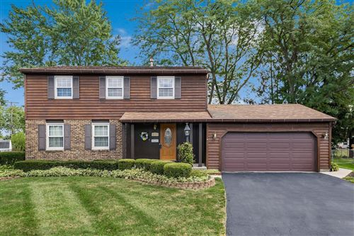 Photo of 3748 Christopher Place, Grove City, OH 43123 (MLS # 220028518)