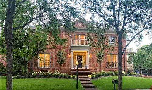 Photo of 7730 Arboretum Court, New Albany, OH 43054 (MLS # 221030518)