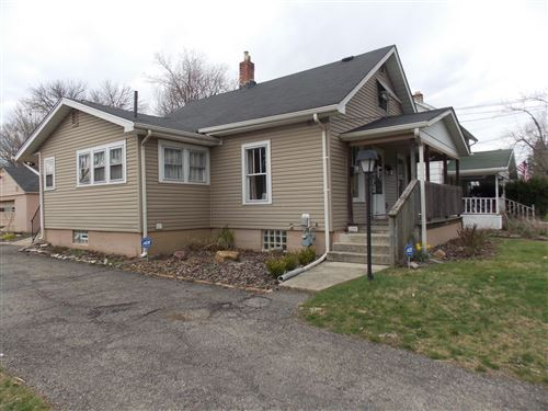 Photo of 253 Collingwood Avenue, Whitehall, OH 43213 (MLS # 220009519)