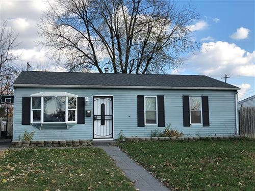 Photo of 2756 Dolby Drive, Columbus, OH 43207 (MLS # 220040519)