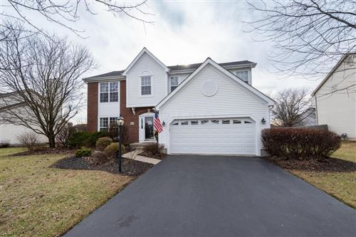 Photo of 6972 Four Seasons Drive, Westerville, OH 43082 (MLS # 220002520)