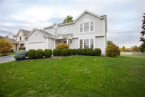 Photo of 2818 Lake Hollow Road, Hilliard, OH 43026 (MLS # 220036520)