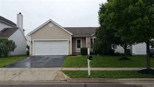 Photo of 8583 Clover Glade Drive, Lewis Center, OH 43035 (MLS # 221027520)