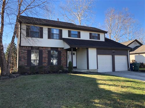 Photo of 1029 Discovery Drive, Columbus, OH 43085 (MLS # 219044521)