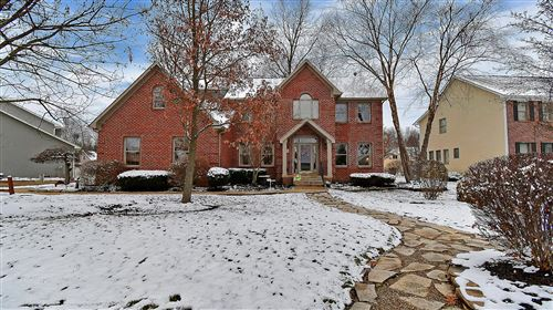 Photo of 657 Bay Drive, Westerville, OH 43082 (MLS # 219045521)