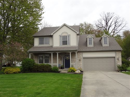 Photo of 143 Zackary Drive, Granville, OH 43023 (MLS # 220014521)