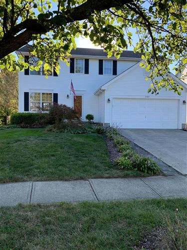 Photo of 5987 Heritage Farms Drive, Hilliard, OH 43026 (MLS # 220033521)
