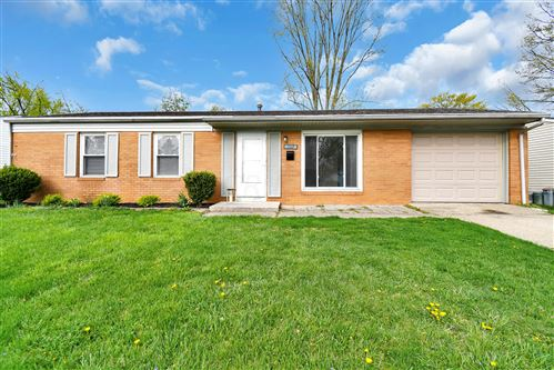 Photo of 117 N Lincolnshire Road, Gahanna, OH 43230 (MLS # 221011521)