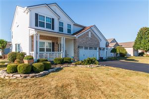 Photo of 100 Mannaseh Drive E, Granville, OH 43023 (MLS # 219035522)