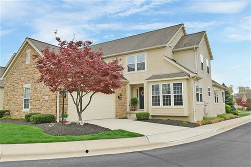 Photo of 1013 Bluff Crest Drive, Columbus, OH 43235 (MLS # 220017522)