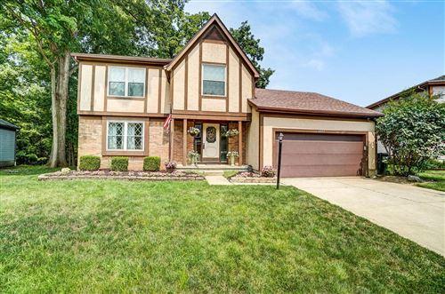 Photo of 4005 Maidstone Drive, Gahanna, OH 43230 (MLS # 221026522)
