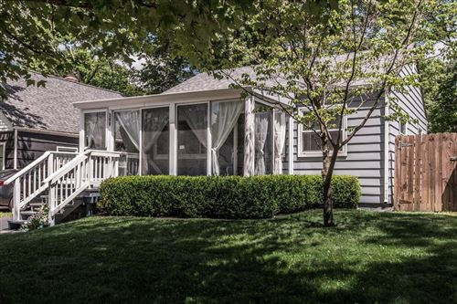 Photo of 308 Chase Road, Columbus, OH 43214 (MLS # 221021523)