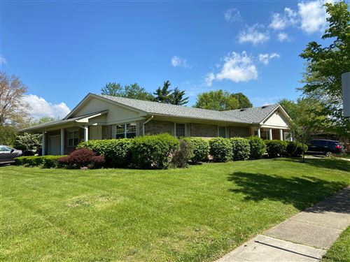 Photo of 1766 Durbridge Rd. Road, Columbus, OH 43229 (MLS # 221015524)